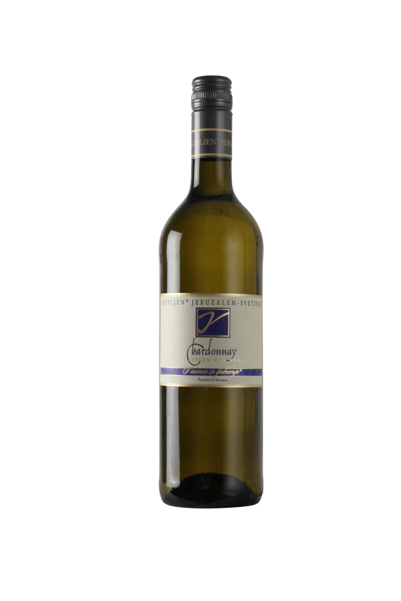 Kupljen Chardonnay